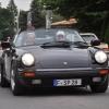 Sehr selten: Porsche Speedster in Schmalversion. Foto: Lars Theunissen