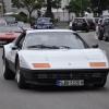 und noch ein Ferrari 512 BB. Foto: Lars Theunissen