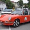 Porsche Targa. Foto: Lars Theunissen
