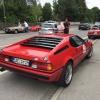 Ein bayerischer Ferrari: der BMW M1