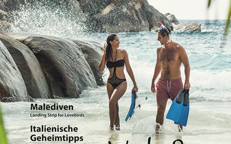 magazin exclusiv, ein Unternehmen aus Grünwald