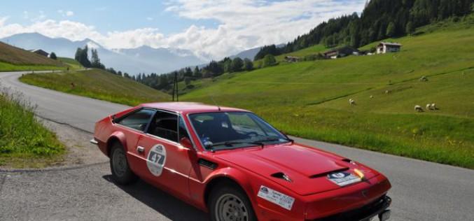 Rückblick: Alpenrallye Kitzbühel 2014