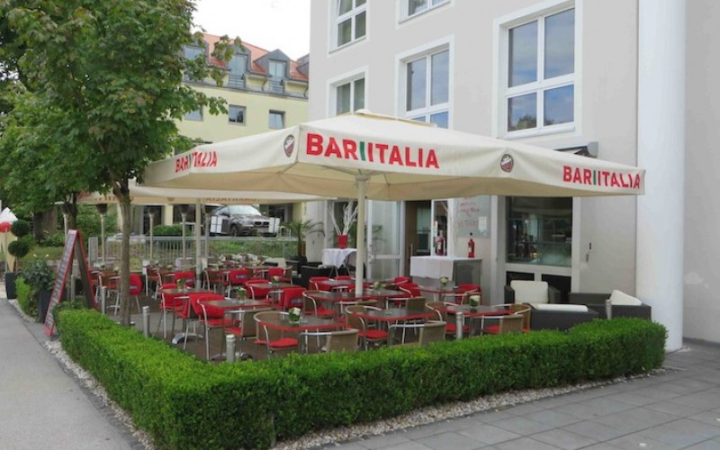 Bar Italia Grünwald