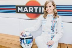 PREISAUSSCHREIBEN – Fit für die Formel 1 mit Williams Martini Racing