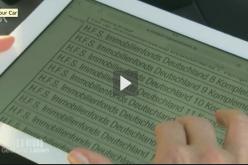 Gesunde Finanzen, glückliches Grünwald: Grünwald im Filmbericht