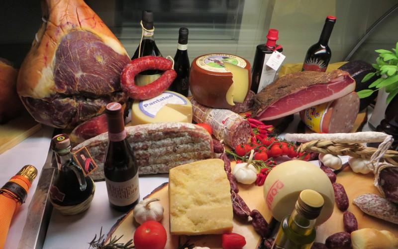 Bar Italia erweitert die Genusspalette!