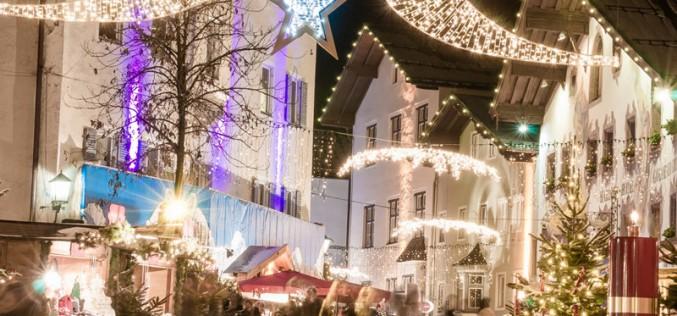 Kitzbüheler Advent | Weihnachtsmarkt