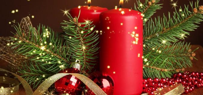 Ihre Weihnachtsfeier im Restaurant Nammos!?