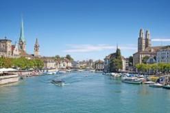 Städtereisen: Zürich