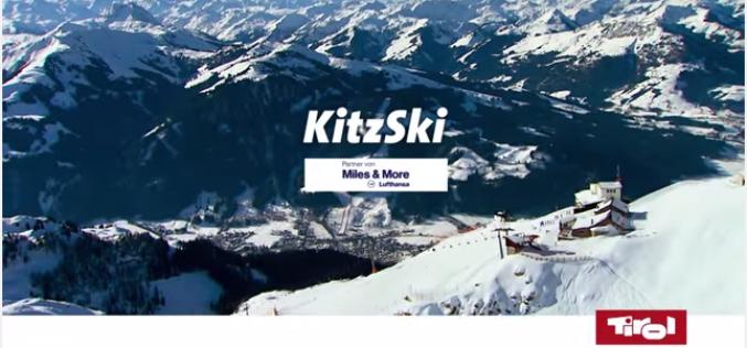 Skifahren im besten Skigebiet der Welt!