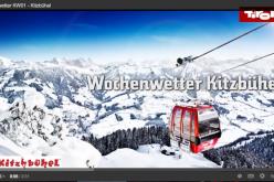 Wochenwetter in Kitzbühel 30.12. bis 05.01.2015