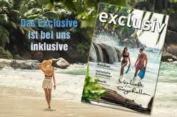 Das Beste kommt zum Jahresende: magazin exclusiv im neuen Format