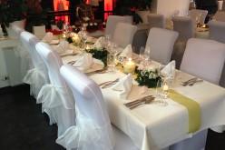 Zeit zu zweit – Valentinsmenü am 14.02. im Chang Restaurant