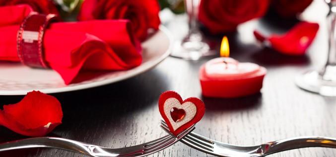 Von Herzen – Valentinstag im Chang Bistro
