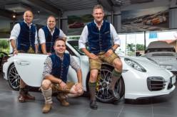 Porsche-Zentrum Inntal: Kundenorientiert von A bis Z