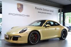Auto des Monats by Porsche Zentrum Inntal