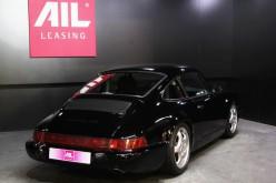 Porsche 964RS: Rennsportmodelle gefragt wie nie zuvor!