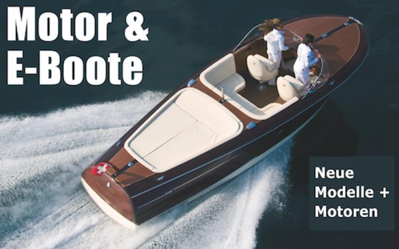Einladung zur Bootspräsentation bei Gastl Boote