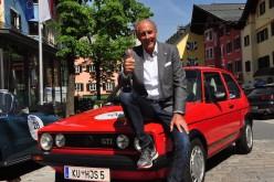 Kitzbühel: Gentlemen, start your engines!