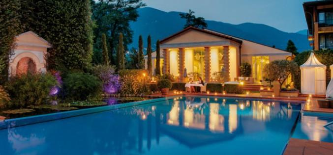 +++ Aktuell +++ Preisnachlass für Kurzentschlossene im Hotel Giardino Ascona