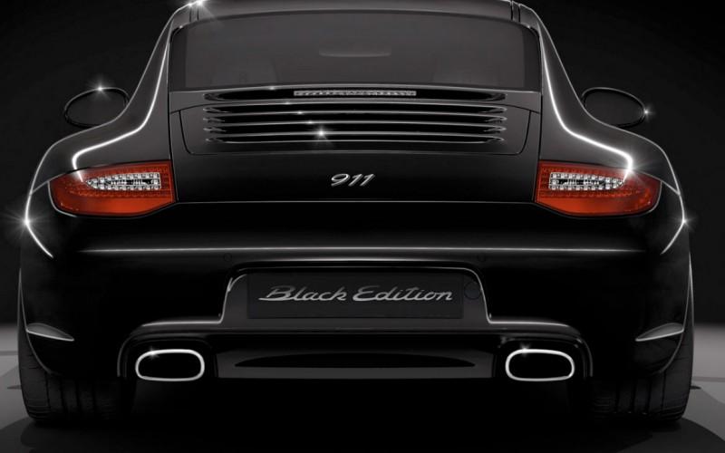 Porsche: Exklusive Sportwagen-Sonderserie mit erweiterter Ausstattung