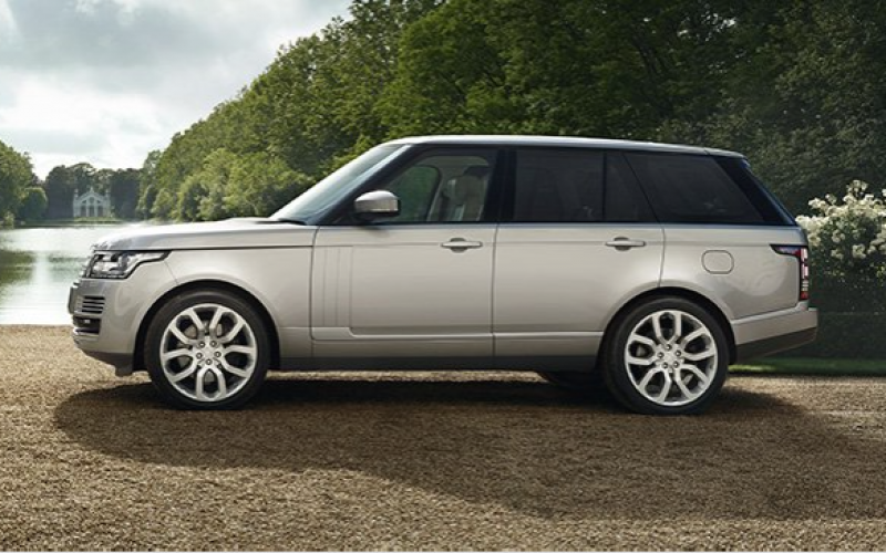 Kohler Automobile Landsberg | Land Rover Vertriebs- und Servicepartner