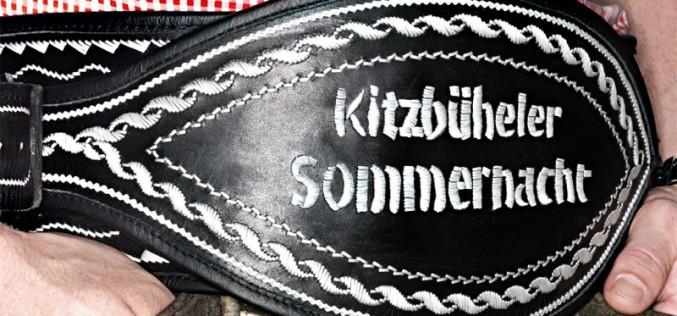 Kitz Sommernächte