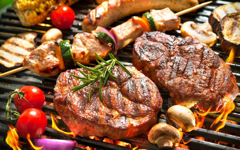 einladung zum grill-sommerabend im chang am samstag 18. juli 2015, Einladung