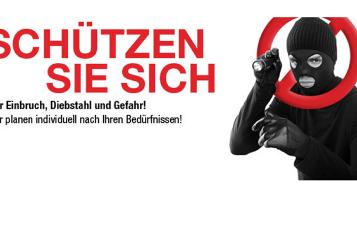 """""""Wir machen Bayern sicher"""" – BAVARIA ALARM rund um Ihre Sicherheit"""
