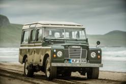 Charityveranstaltung Classic meets Classic bei Kohler Automobile