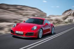 Weltpremiere auf der IAA: Neuer Porsche 911 Carrera