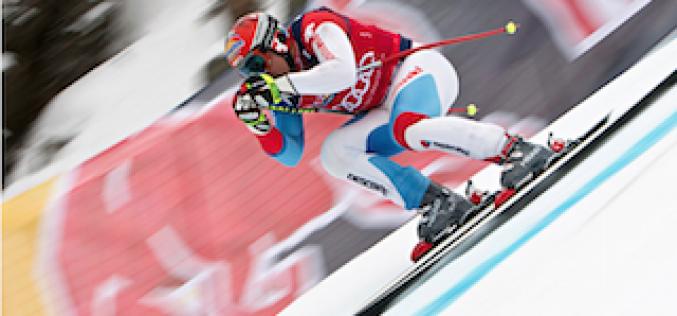 Kitzbühel: die Geburt des alpinen Skisports / Sonderausstellung