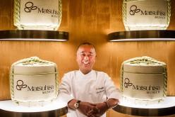 """Erstes Celebrity Gourmetkonzept in Deutschland: """"Matsuhisa"""" im Hotel Mandarin Oriental München"""