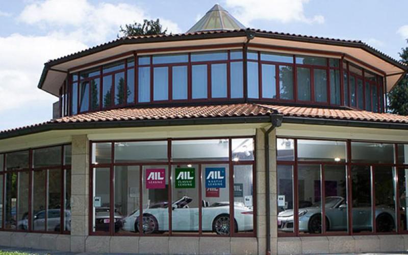 AIL – alles aus einer Hand: Traumauto, Leasing und Versicherung