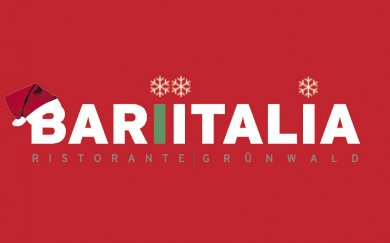 SAVE THE DATE: Pre Nikolaus Party in der Bar Italia