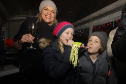 Bildergalerie: Silvesterparty 2016 in der Bar Italia