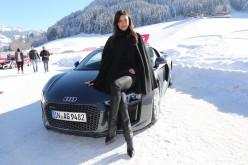 Kitzbühel: Gwyneth Paltrow und Jason Statham eröffnen das Hahnenkamm Wochenende