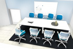 Büro- und Besprechungsräume auf Zeit mieten in Grünwald