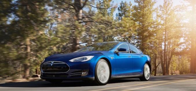 AIL fördert die Elektromobilität – und bietet nun auch Tesla an