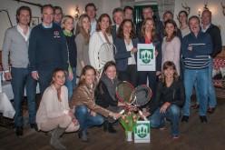 Tennisfreunde Grünwald gegründet