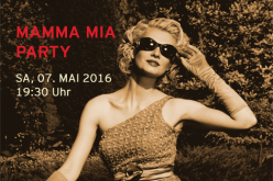 "Save the Date: Bar Italia ""Mama-Mia-Party"""
