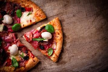 +++ NEU +++ der BAR ITALIA Lieferservice – ab sofort auch PIZZA