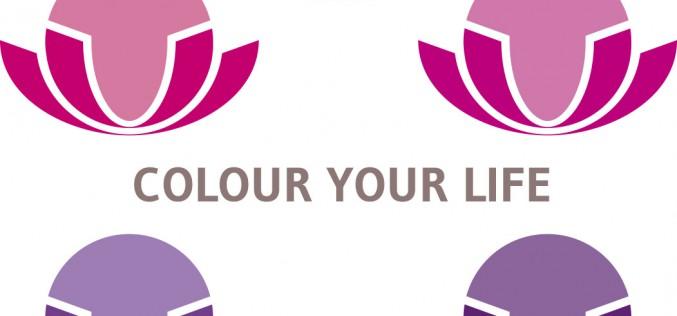 Colour Your Life – mit Ihrer Beauty-Bonus-Card im Kosmetikinstitut Dr. Schramm