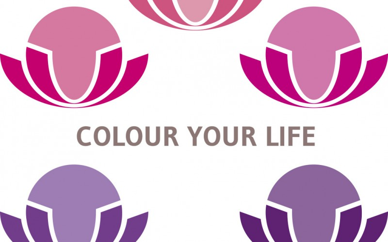 Colour Your Life – mit Ihrer Beauty-Bonus-Card im Kosmetikinstitut Dr. Schramm