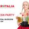 Zünftig und a mega Gaudi… die Wiesn Party in der BAR ITALIA
