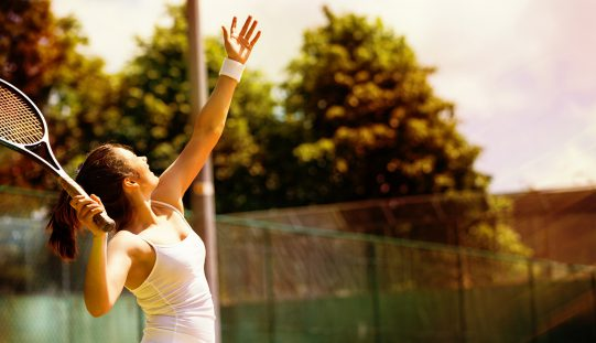 Tennis: 1. Jugendturnier Tennisfreunde Grünwald e. V. – ein voller Erfolg!