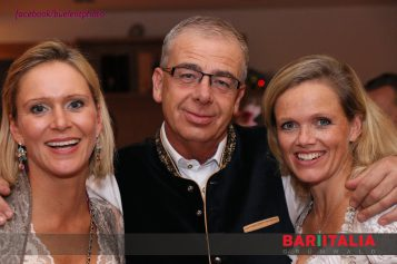 BAR ITALIA Wiesn Party – Die Fotogalerie