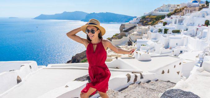 Verlängern Sie den Sommer in Griechenland – mit Restaurant Nammos zurück in die Ferien