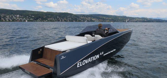 Elektroboote für Trendsetter