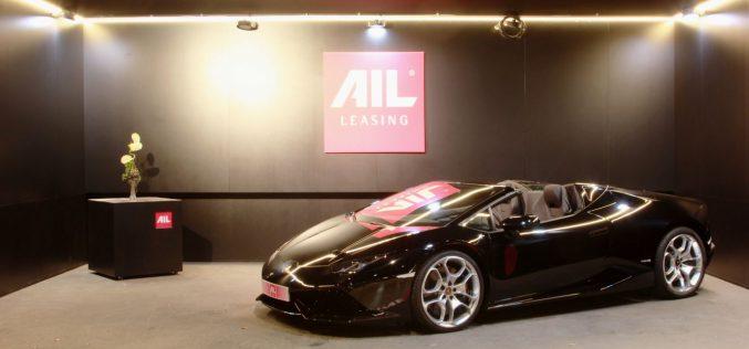 AIL Auto des Monats: Lamborghini Huracán Spyder